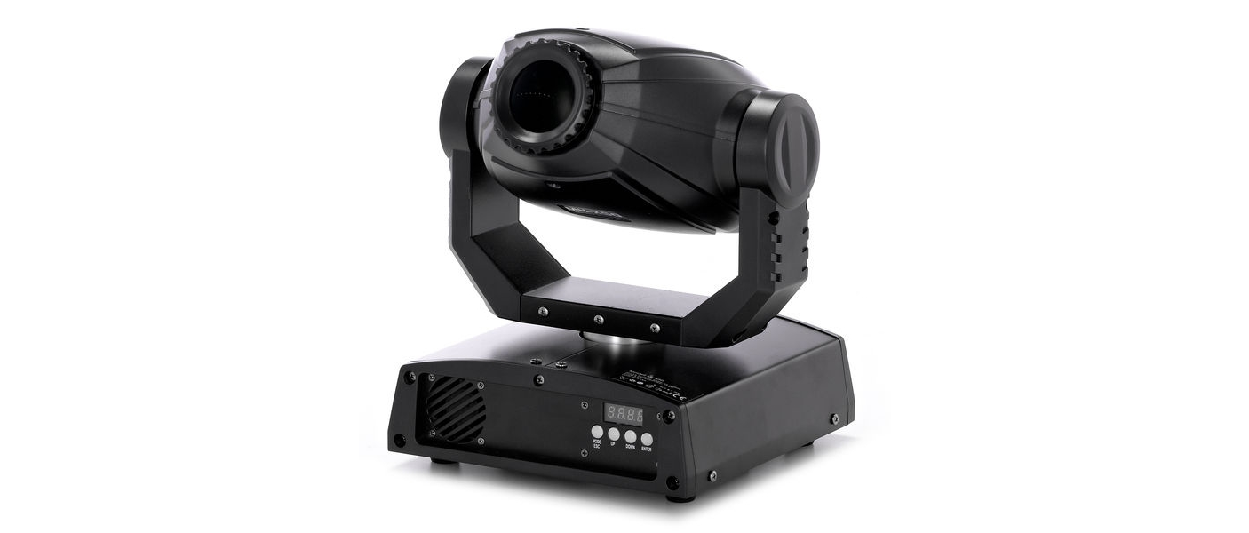 LED Spot Moving Head